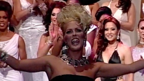 Mimi Marks won Miss Continental in 1992.