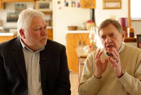 john and Denis